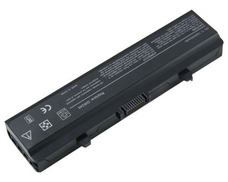 Bateria P/ Notebook Dell Inspiron 1525 1526 1545 4200mAh 11.1V