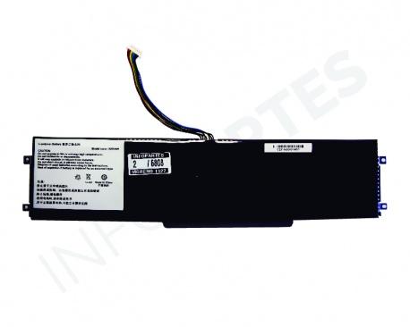 Bateria Pcboox Mini PCB-TW116 Garantia 6 Meses