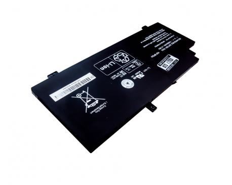 Bateria Alternativa Sony VAIO Fit 14 15 11.1V 3650 mAh 41Wh