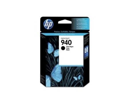 Cartucho Original HP 940 Negro Garantia 3 Meses