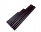 Bateria P/Lenovo Thinkpad T60 R60 R500 W500 T500 Sl300 Sl400 Sl500 42T4504