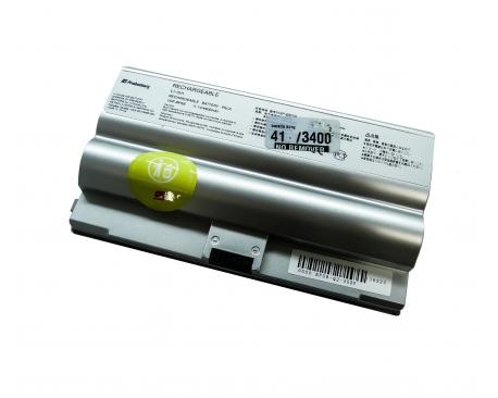 Bateria Alternativa para Sony Vaio BPS8 VGP-BPS8 BPS8A BPL8A Bps8b Vaio Fbr