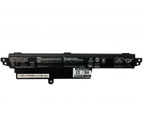 Bateria Alternativa Asus X200CA X200MA F200CA Garantia 6 Meses