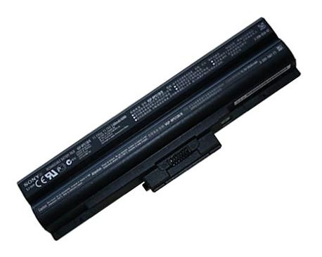 Bateria Original Para Notebook SONY VGP-BPS13 Garantia 6 Meses