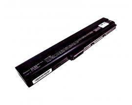 Bateria Alternativa Asus K52 A52 K42 Garantia 6 Meses