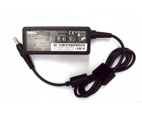 AC TIPO ORIGINAL PARA NOTEBOOKS DELL 19V 1.58A 4.5x3.0mm