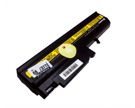 Bateria Alternativa P/ Notebook Lenovo Thinkpad T40, T4OP, T41, R50, R50E, R50P 08K8193