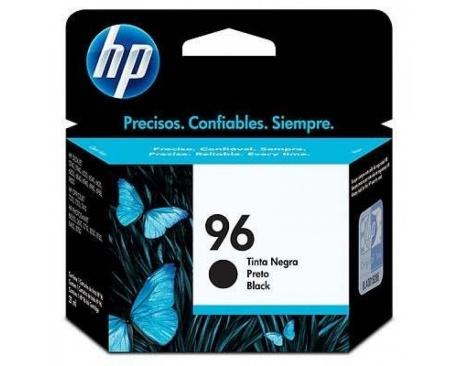Cartucho Original HP 96 Negro Garantia 3 Meses