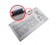 Bateria Original Sony Vaio VGP-BPS33 Interna SVT-14 SVT-15 T14 T15