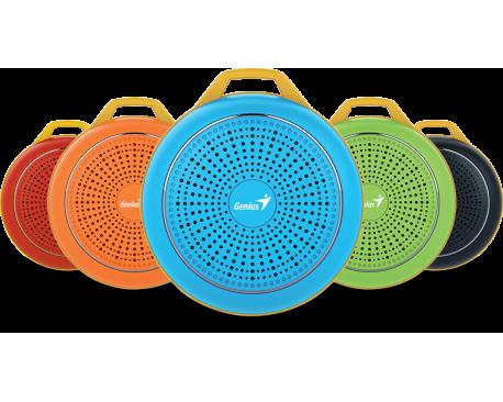 Parlante portátil Bluetooth Genius SP-906BT