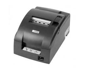 Impresora Térmica Epson Tm-u220pd-653