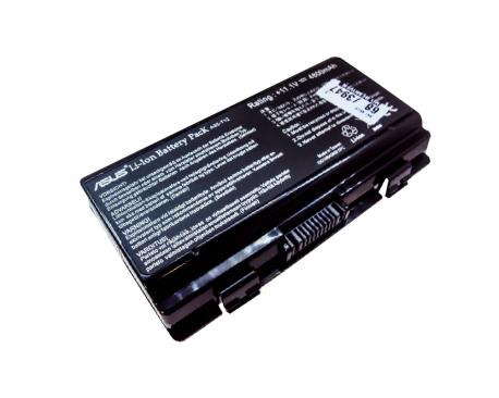 Bateria Original Asus X51 Garantia 6 Meses