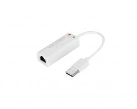 Placa de Red USB 2.0         Garantia 3 meses