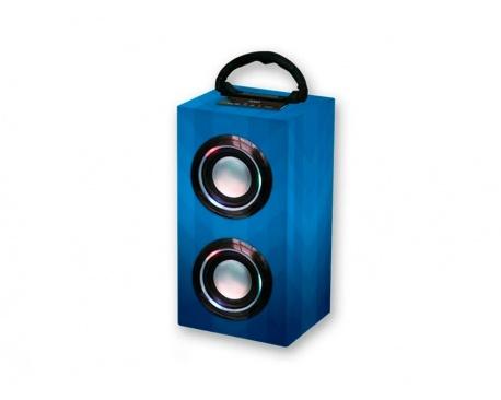 Parlante Inalambrico Portable ngs-b1105az  Garantia 3 Meses