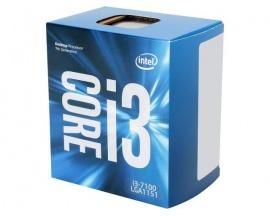 Micro Procesador Intel Core i3-7100 Lga1151
