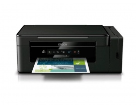 Impresora Epson L395 multifuncional Inalambrica Ecotank
