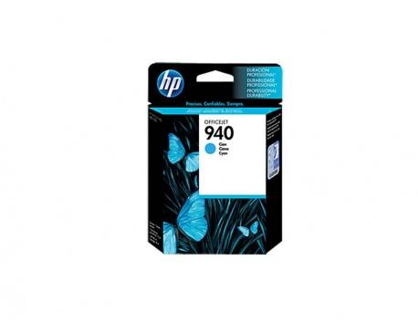 Cartucho Original HP 940 Cyan Garantia 3 Meses