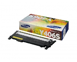 Toner Alternativo SAMSUNG Y406S Amarillo