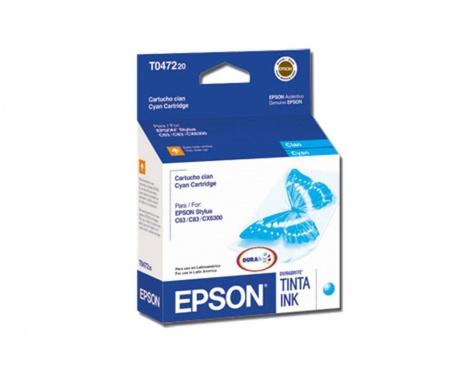 Cartucho Original Epson T047220 Cyan