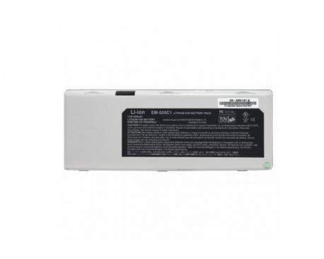 Bateria GERICOM ECS A530 A531 Garantia 6 meses