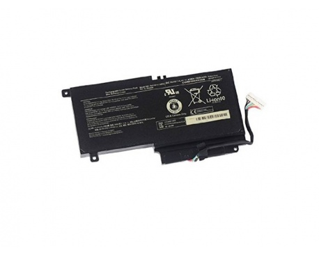 Bateria Original Toshiba Satellite L45 L50  Garantia 6 meses
