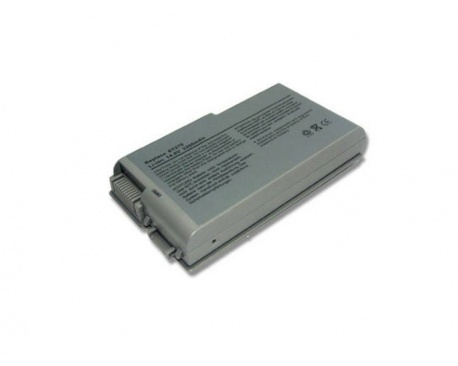 Bateria Alternativa Dell Latitude D600 D610  Garantia 6 Meses