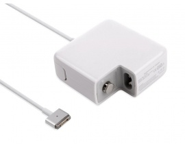 Cargador p/ Apple Mcbook  Magsafe 2 60W A1435
