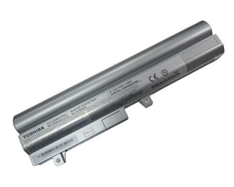 Bateria Original Toshiba  Toshiba NB200 Garantia 6 Meses