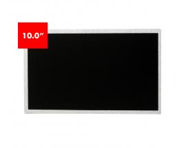 "Display 10.0""LED Conector Ancho (Usado) Garantia 3"
