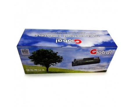 Toner Alternativo HP CE310A-CF350A
