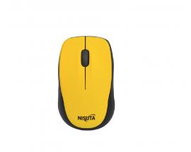 Mouse Mini Inalambrico 1000 DPI Nisuta