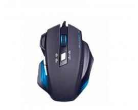 Mouse Usb Gamer RD-6524 6 Botones 2400 Dpi