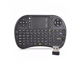 Mini Teclado Inalambrico IntCo Rdk-8882. 4Ghz