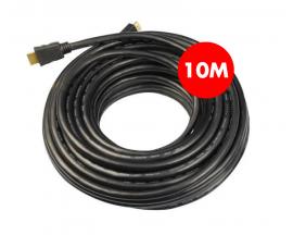 Cable Intco HDMI a HDMI 10 Metros  SHDMI-10M