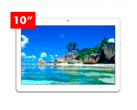 Tablet 10 Hdc T1100 Quadcore Ips Dual Cam 2/5mp