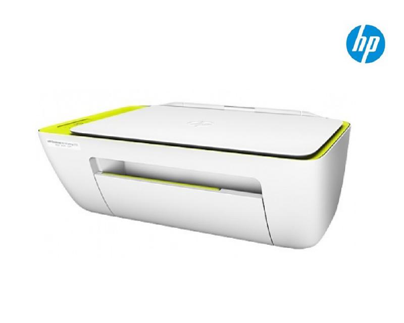 Impresora Hp Deskjet Advantage 2135 Multifuncional Escaner