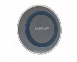 Cargador Inalambrico Kelyx Klpw01 Samsung S8 S7 S6