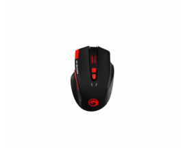 Mouse Gamer + Mousepad Marvo 3200 Dpi G928