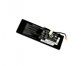 Bateria Alternativa PA5209U P/ Notebook Toshiba L15W 7,2V