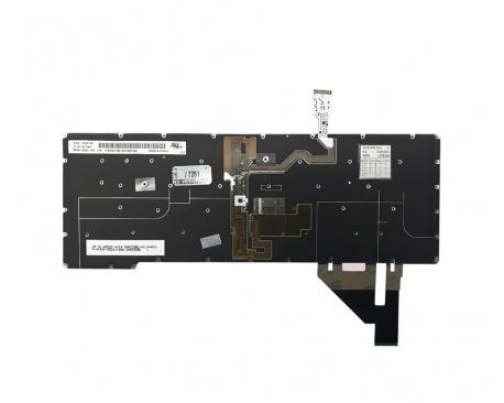 Teclado Lenovo Thinkpad IBM X1 Carbon Garantia 3 Meses