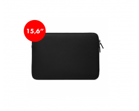 Funda Porta Notebook 15.6 Pulgadas Neoprene Negra