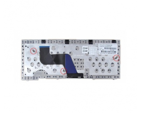 Teclado HP 6540 Garantia 3 Meses