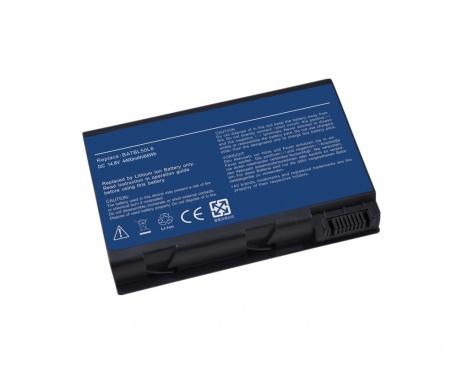Bateria Alternativa Acer Aspire 3100  Garantia 6 Meses