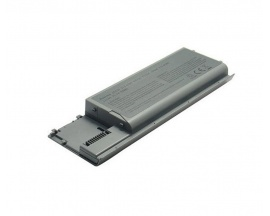 Bateria  Alternativa  Dell D620 4400 mAh 11.1 V 10.8 V