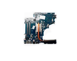 Motherboard 924751-601 P/ Notebook HP 15-AB 15-BS015DX i5 7ma
