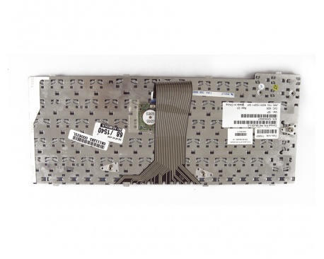 Teclado Hp Compaq Nc4200 Nc4400 Tc4200 383458-001 383509-00