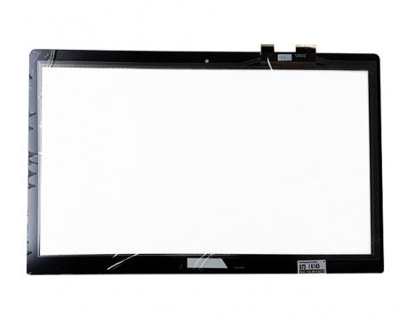 """Touch Notebook Asus Q551 Q551L 15.6"""" N/P: FP-TPAY15611A-01X Garantia 3 meses"""
