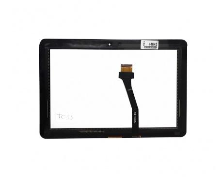 Touch Tablet Samsung 10.1 P7500/P7510 N/P: GT-P7500TL R01  Garantia 3 meses