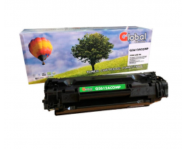 Toner Alternativo Q2612ACOMP para Impreposra HP Color Negro