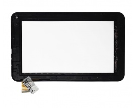 """Touch Tablet Magnum Tecladoh/Eurocase 7"""" CZY6411A01-FPC"""